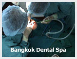 breast implants in thailand, implants in dentistry