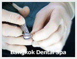 dental implant in bangkok, dental implant in thailand